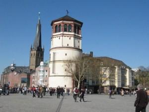 DuesseldorfSchlossturm