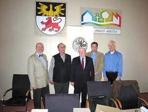 DklgVorstand2009