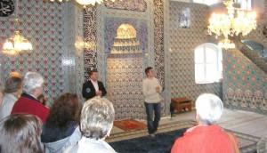 Moscheebesuch2007