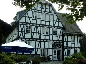 Haus Varresbeck