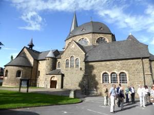 Balve - Sauerländer Dom