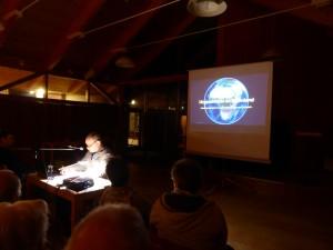 Vortrag Dr. Frank Gelhausen