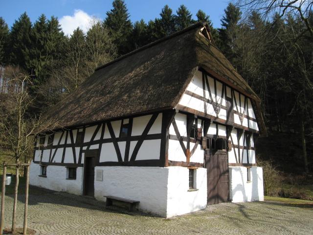 Marienheide Haus Dahl