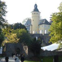 Nümbrecht Schloss Homburg