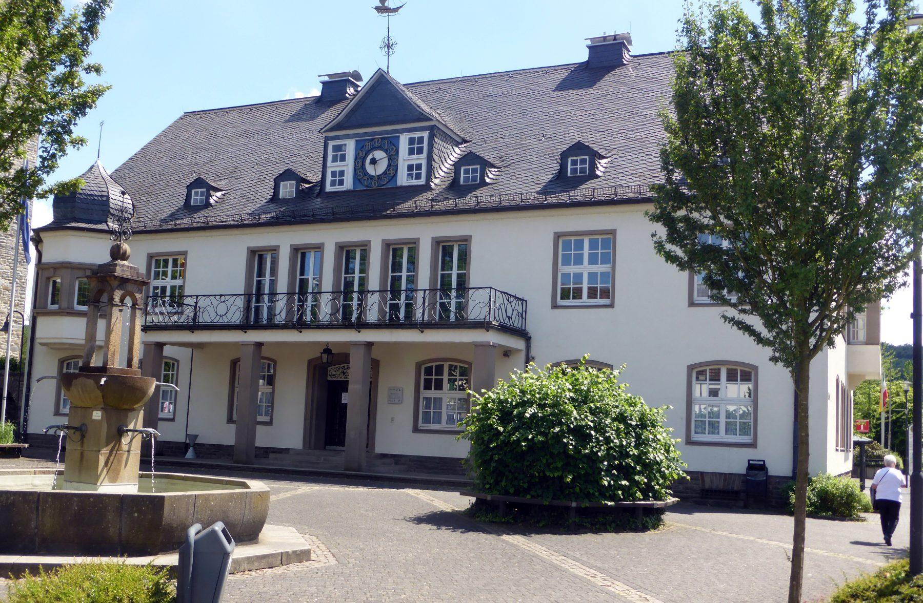 Rathaus Wiehl
