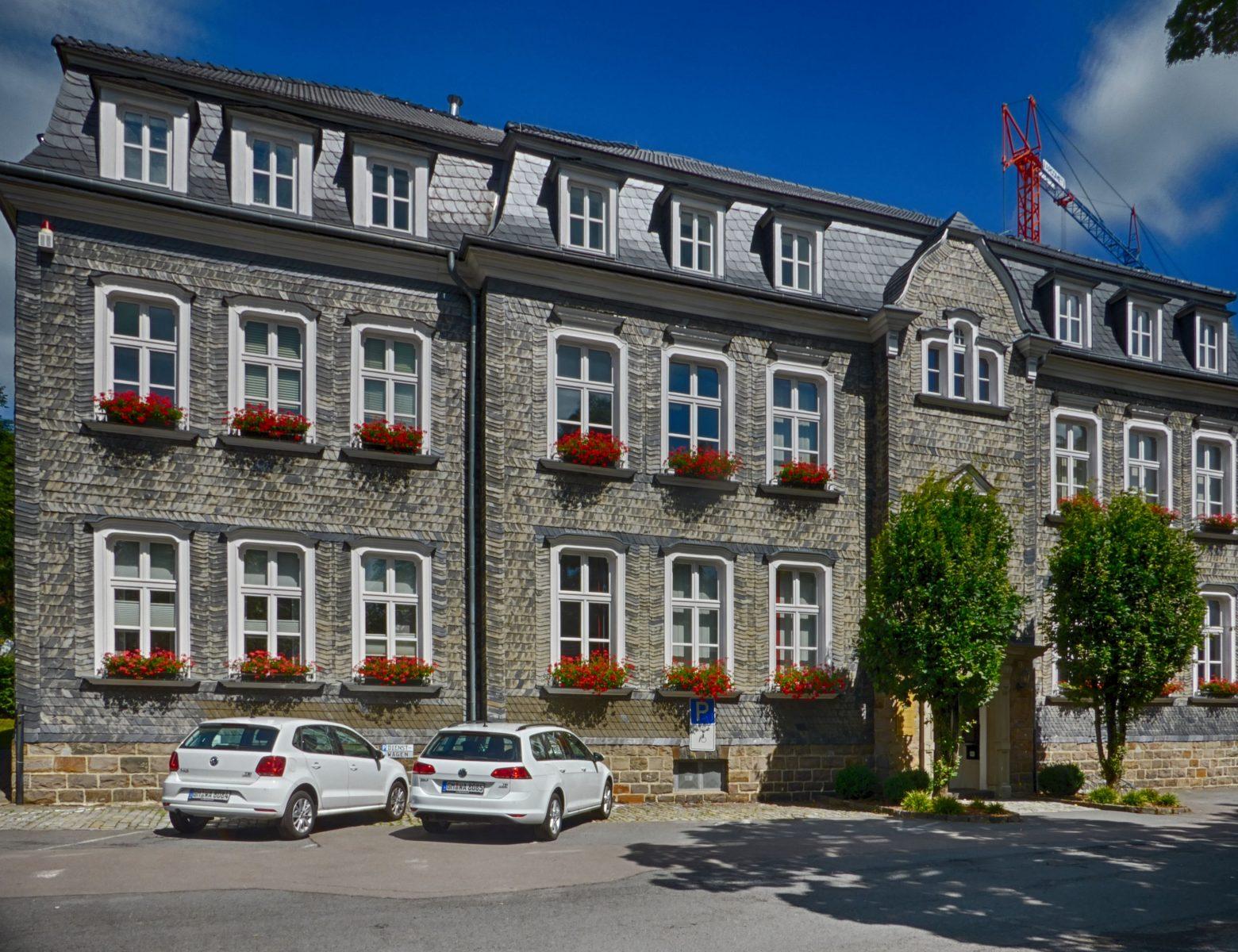 Rathaus Waldbröl