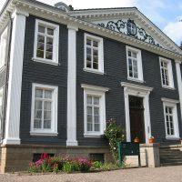 Wipperfürth Pulvermuseum Haus Buchholz