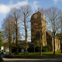 Hülsenbusch Kirche