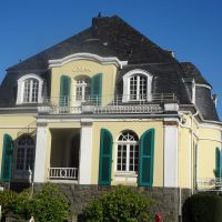 Villa Kohlgrüber, Gummersbach